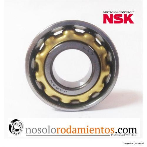 RODAMIENTO  NSK L17 - 17X40X10